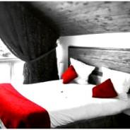 Cocooning en Station de ski, Hôtel Neste de Jade***