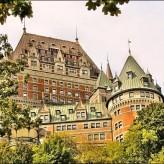 Les 5 raisons de visiter le Québec