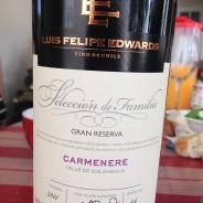 Pourquoi le vin chilien est-il si bon ?