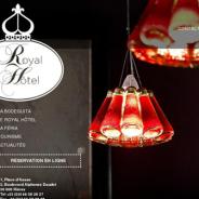 Royal Hotel Nimes- un séjour avec l'accent romain