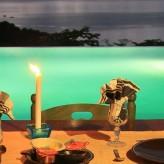 LE GRAND BLEU ★★, un des meilleurs hôtels de MADAGASCAR