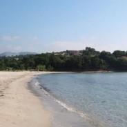 Pinarello, écrin de paradis en Corse du Sud