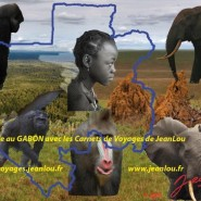 Carnets de Voyages au Gabon