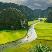 L'écotourisme au Vietnam