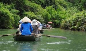 ecotourisme du Vietnam1