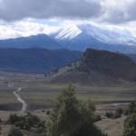 Ballades géologiques à Midelt