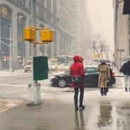Quoi emmener pour un voyage en hiver à New York ?