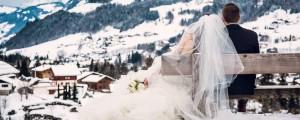 mariage-au-ski