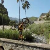 Vtt au Cap Vert