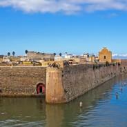El Jadida : Une ville côtière belle mais inconnue