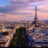 L'endroit les plus visitée en Europe
