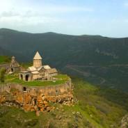 Guide de voyage en Arménie