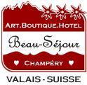 Visitez un des hôtels le plus accueillant de Suisse