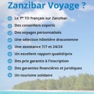 5 hôtels de charme à Zanzibar