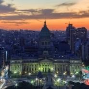 Appartement meublé à Buenos Aires en Argentine