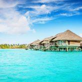 Idyllique Tahiti