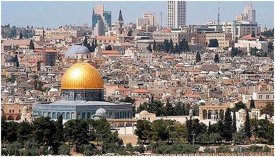 ville-de-jerusalem