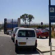 Informations pratiques sur le parking de la Gare d'Avignon TGV