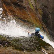 Canyoning Expérience : pour découvrir les canyons des Pyrénées-Orientales