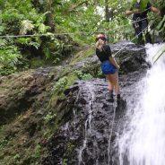 Pourquoi faire du Canyoning en Martinique
