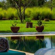 Une maison d'hôtes séduisante offrant une atmosphère agréable pour expérimenter de nouvelles sensations
