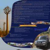 CIRCUIT SUD MADAGASCAR : UN VOYAGE LEGENDAIRE  A TRAVERS  LA ROUTE  NATIONALE 7