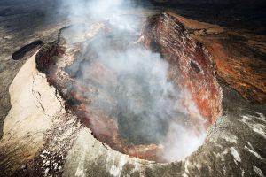 Hawaii Volcan