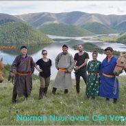 CIEL VOYAGE MONGOLIE