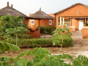 cases africaines traditionnelles sénégal