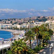 Idées vacances : les plages de la Côte d'Azur