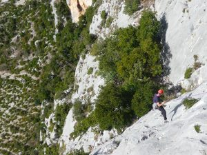 escalade-montpellier-aventure-canyoning-via