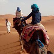 Le Maroc, une destination pour tous types de voyages