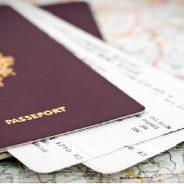 Le visa électronique pour faciliter les formalités administratives