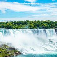 Visiter cinq merveilles de la terre