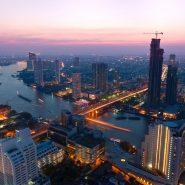 Sélectionner un hôtel de luxe à Bangkok