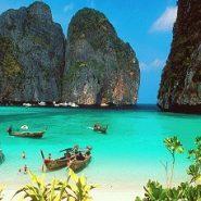 Cap vers Phuket : à la découverte des fonds marins de la Thaïlande