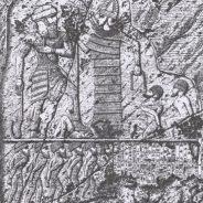 Kermanchah est une bonne étape pour visiter les bas-reliefs et les  inscriptions de Bistoun