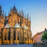 Partir visiter Prague en un week-end
