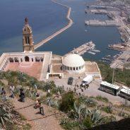 Une agence réceptive en Algérie