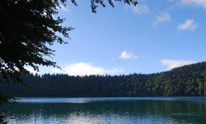 Lac Pavin 1
