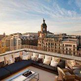 3 Jours de Luxe à Barcelone