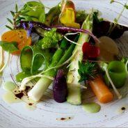 Le Mas des Romarins Un restaurant, un hôtel l'accord parfait