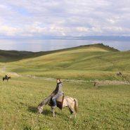 Tout ce qu'il faut savoir pour faire un trek à cheval au Kirghizistan