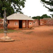 Plongez au cœur de l'histoire du Bénin au musée d'Abomey