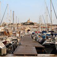 Top 3 des incontournables à voir du côté de Marseille