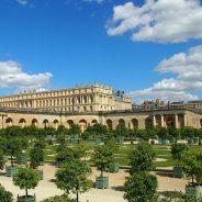 Où se loger à Versailles pour les vacances d'été ?