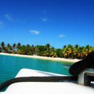 Croisière catamaran aux Antilles