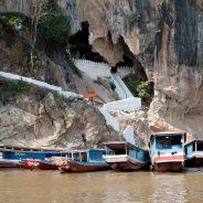 Les 5 sites à visiter à Luang Prabang