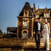 Un mariage de rêve au château Bouffémont