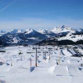 Quelques belles destinations pour vos vacances de Noël en montagne